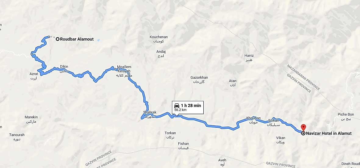 AlamutNavizar-Map
